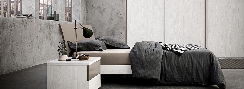 Mobili camere da letto a Bologna   PRIME HOME